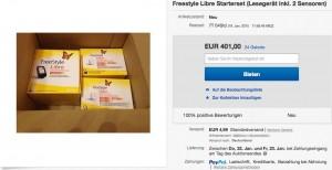 Freestyle_Libre_Starterset__Lesegerät_Inkl__2_Sensoren____eBay