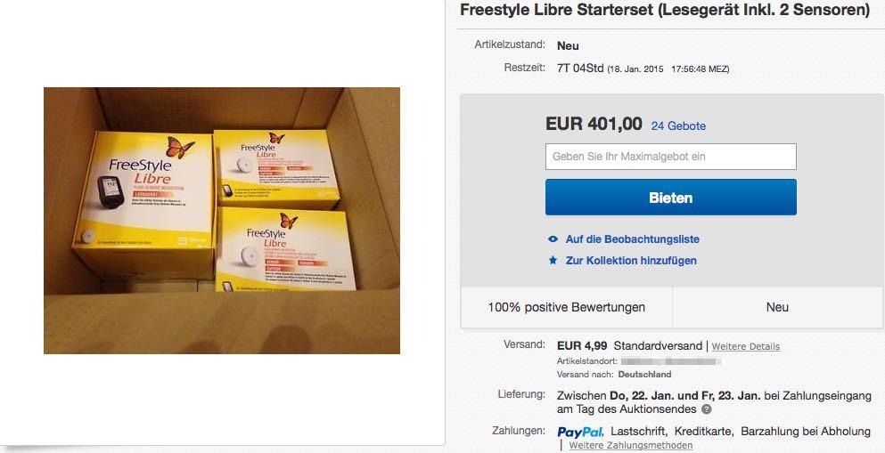 ebay bieten kaufen